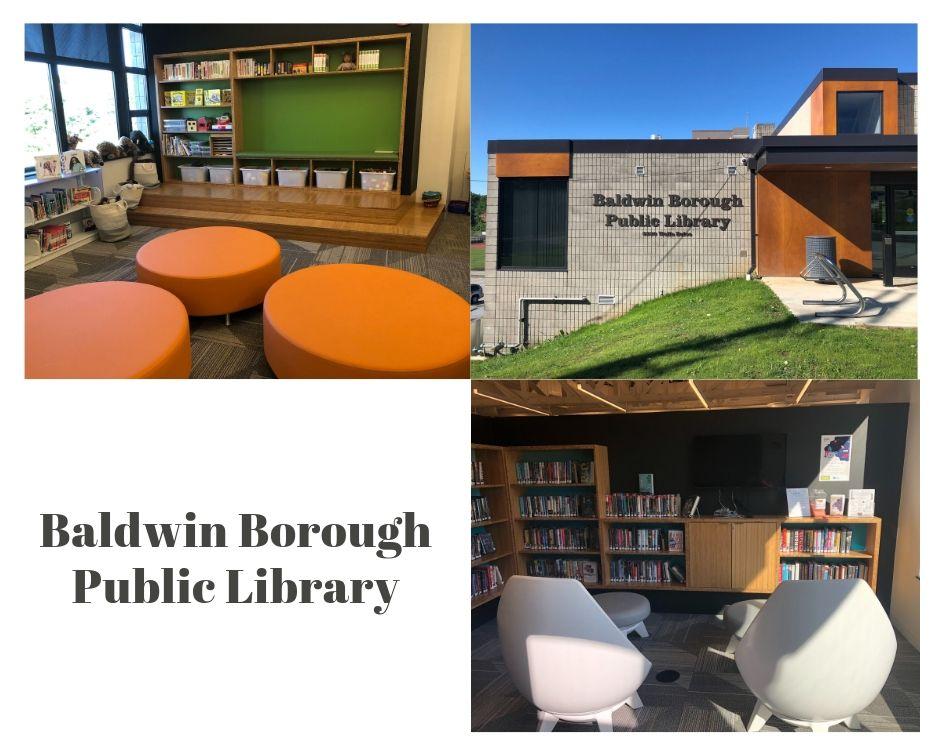 Big Changes at Baldwin Borough Public Library