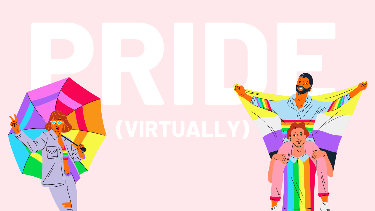 2021 (Virtual) Pride Across America